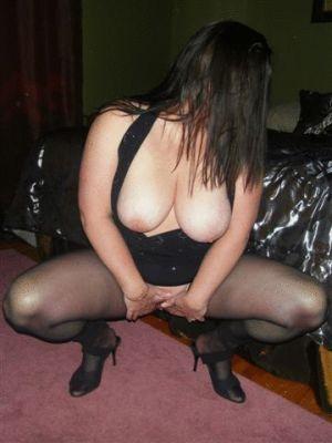 Big tits millie